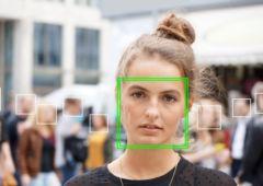 reconnaissance faciale google