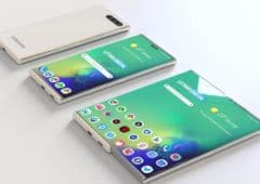 samsung smartphone tablette 2