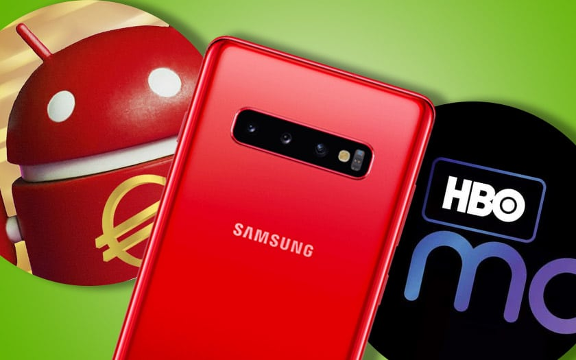 samsung tease galaxy note 10 malware android anubis hbox max