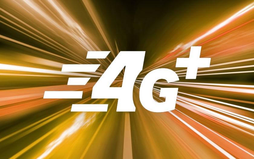 SFR 4G+