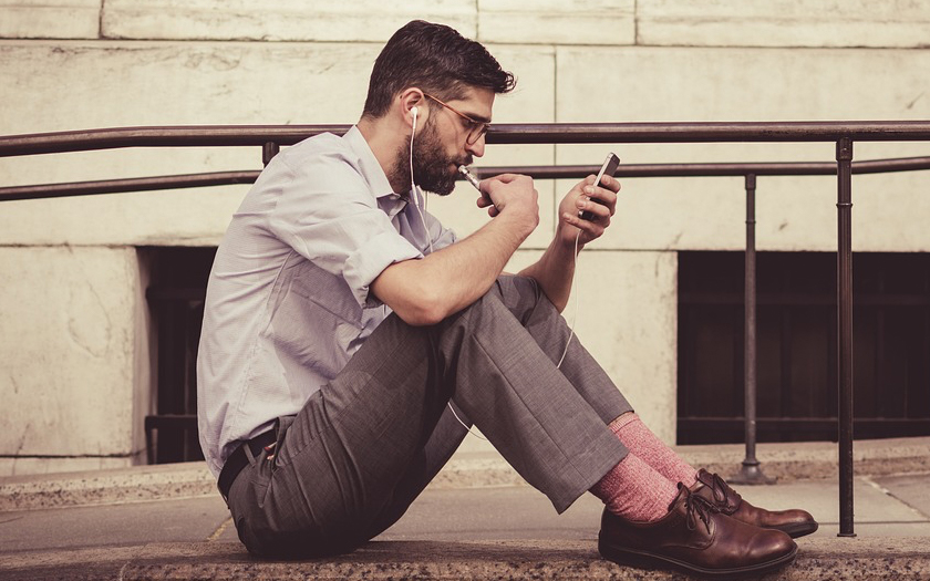 Etude sur le smartphone