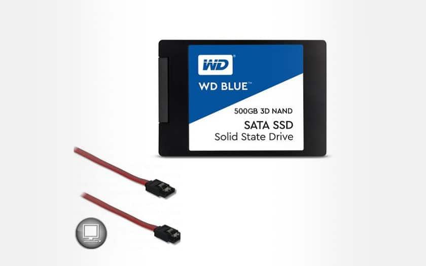 ssd interne wd blue