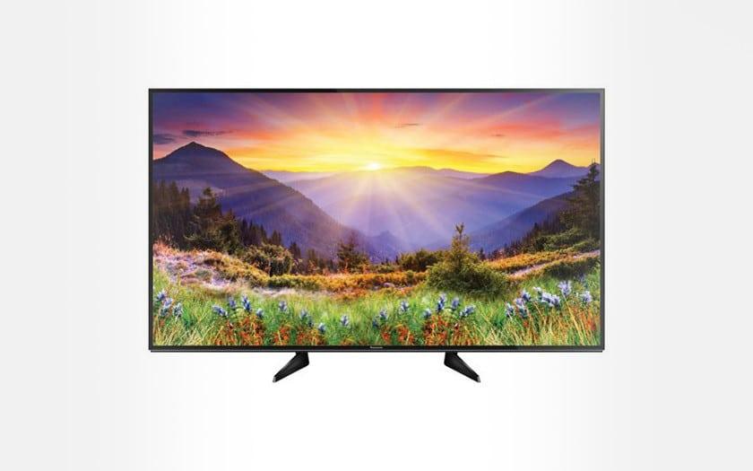 tv panasonic TX65EX600
