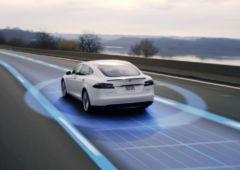 voiture autonome connectee