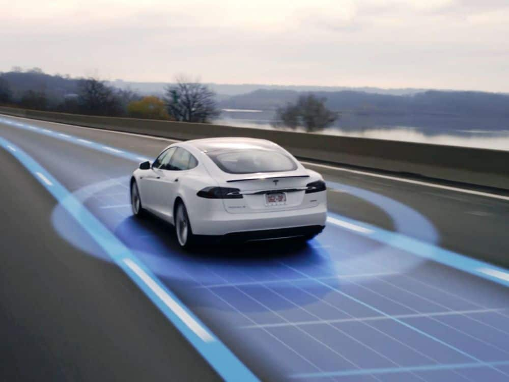 La 5G sera au cœur des voitures connectées en Europe