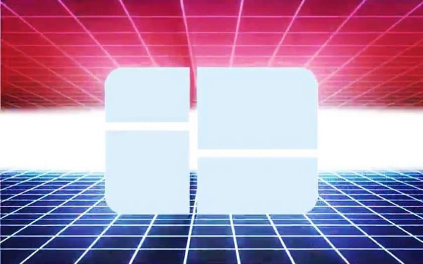 Windows 1.0 : Microsoft tease un nouvel OS
