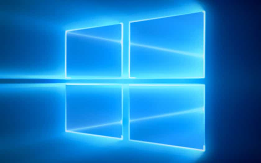windows 10 mise jour mai 2019 bug