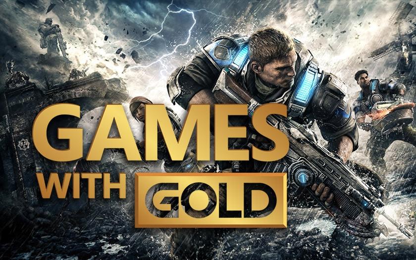 xbox games with gold jeux gratuits aout 2019