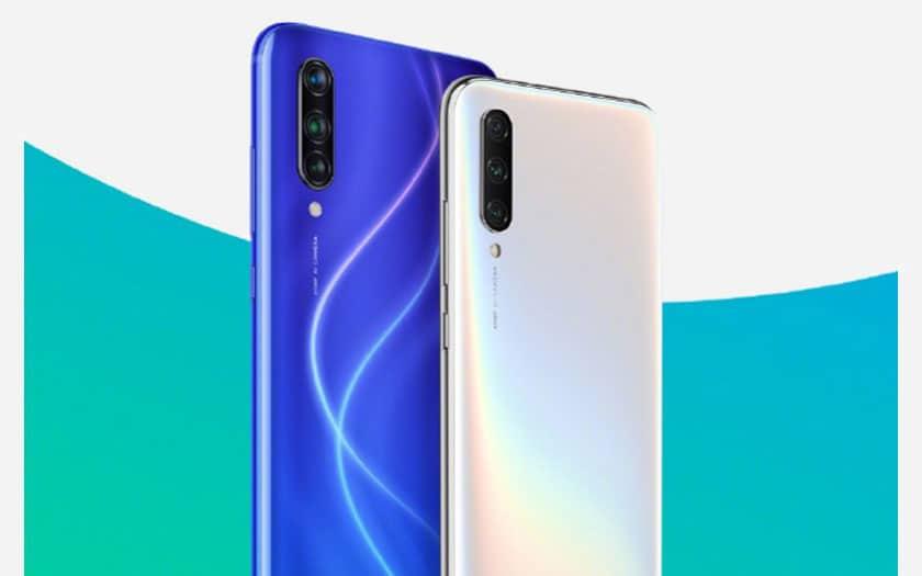 Xiaomi Mi CC9 et CC9e