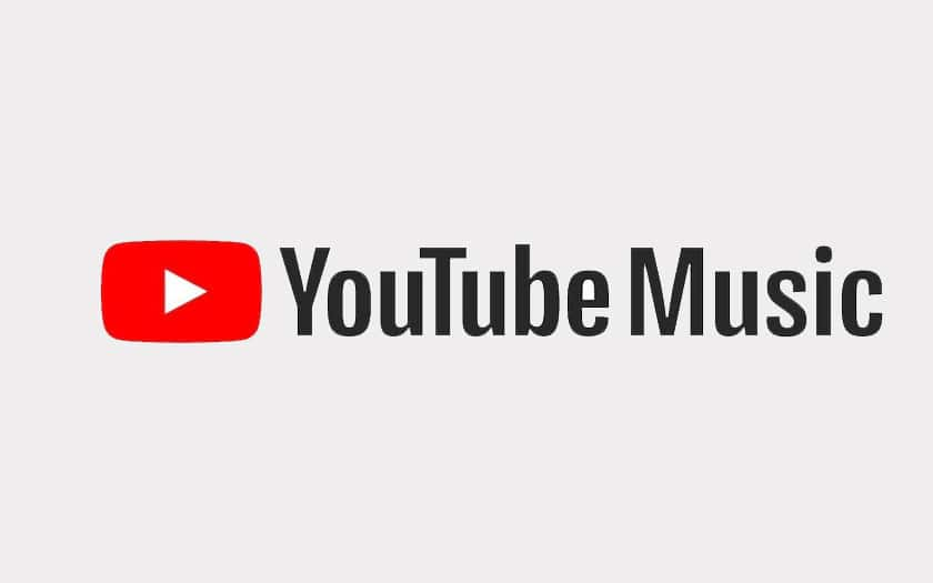 YouTube Music audio vidéo
