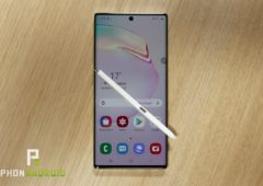 Note10 stylet