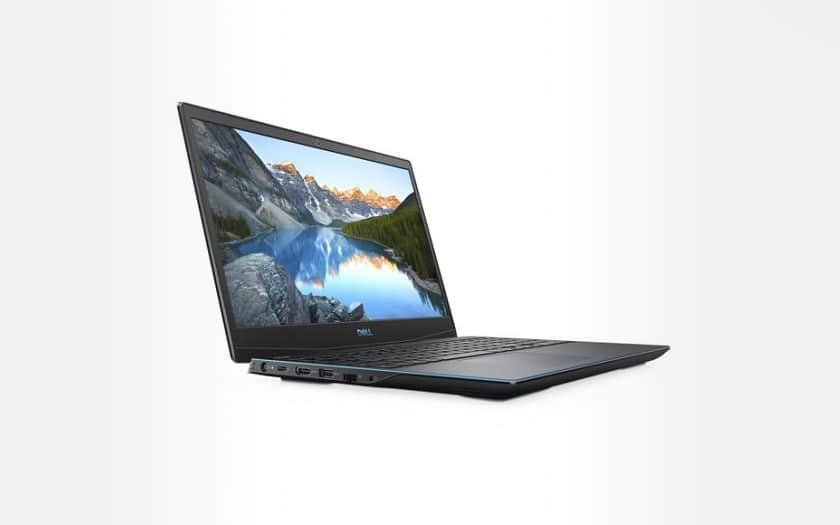 PC Portable 15.6 Dell G3 3590-22P