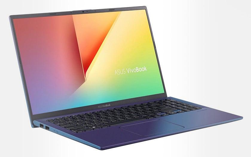 PC portable 15.6 Asus S512DA-EJ642T