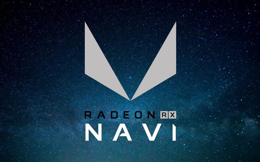 AMD Radeon RX Navi 7nm