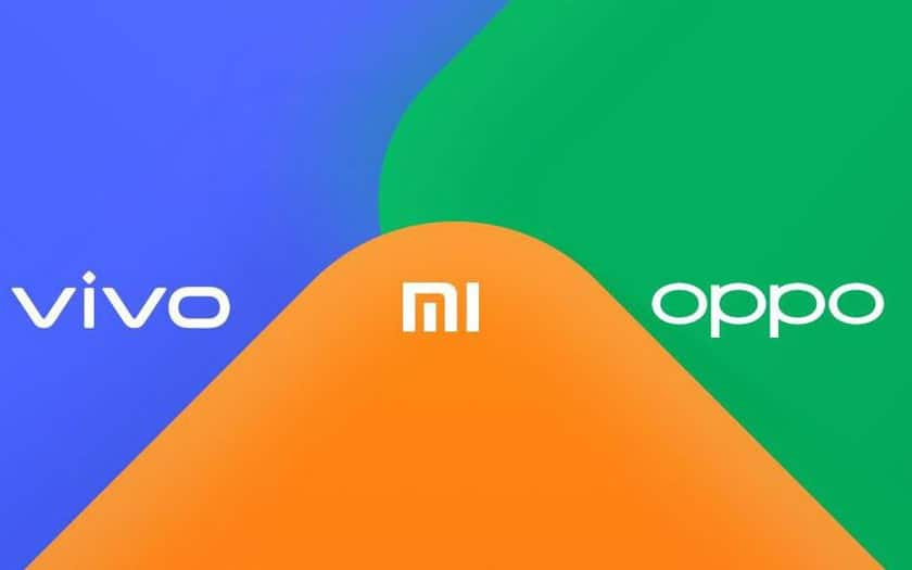 android xiaomi oppo vivo alternative airdrop