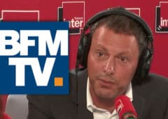bfmtv perd 15% audience coupure freebox