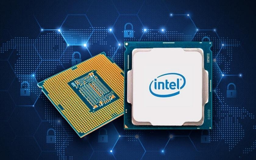 Les CPU Intel victime d'une faille