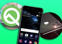 emui 91 mise jour huawei p10 android q chargeur usb c iphone 11