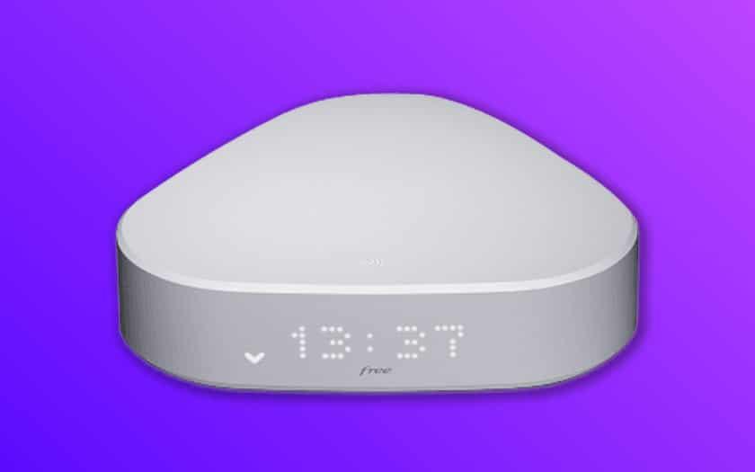 Freebox Delta : Free ne promet plus un débit de 10 Gbit/s aux abonnés fibre