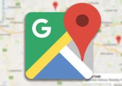 google maps itinéraires mixtes