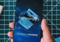 harmony os applications