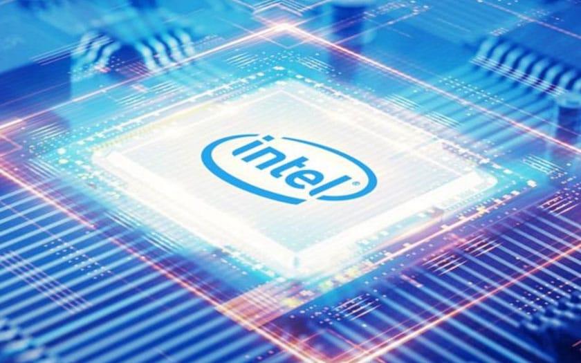Intel Ice Lake : CPU en 10 nm