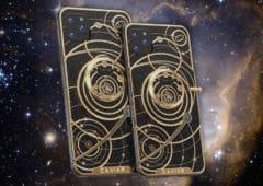 iphone 11 caviar édition incrustée météorites