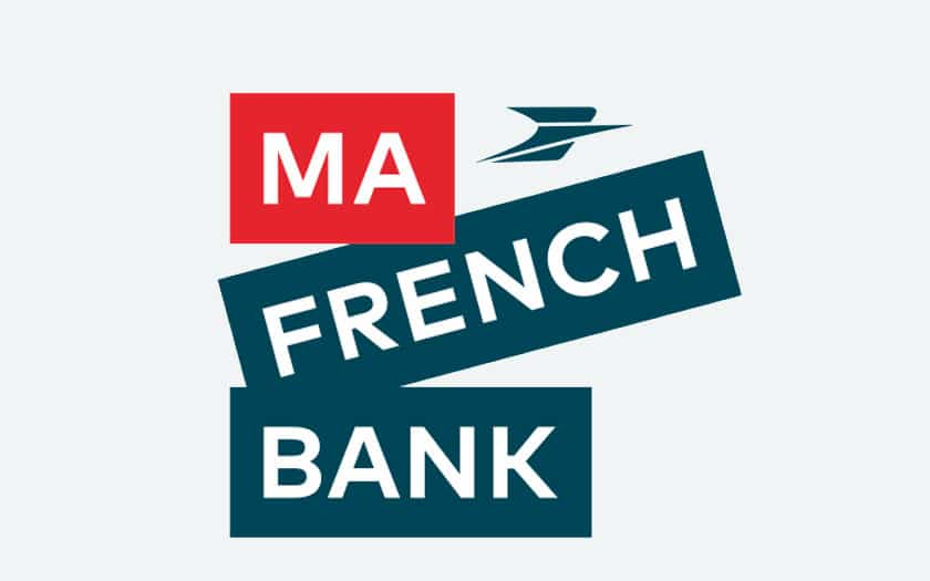 Banque Postale - Ma French Bank