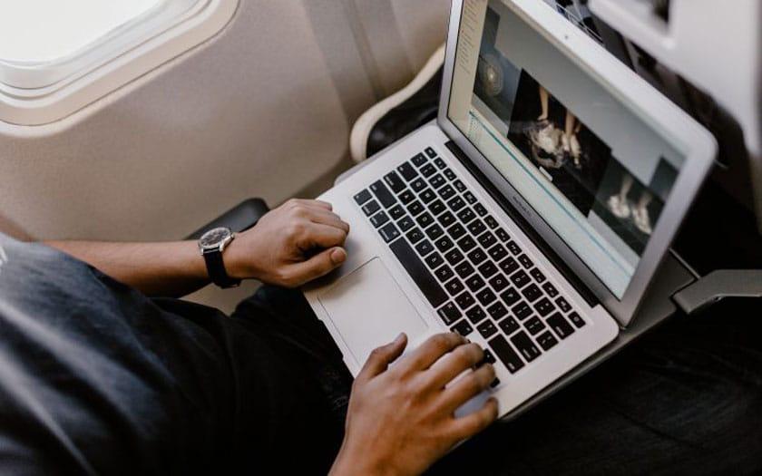 Macbook Pro interdits dans les avions