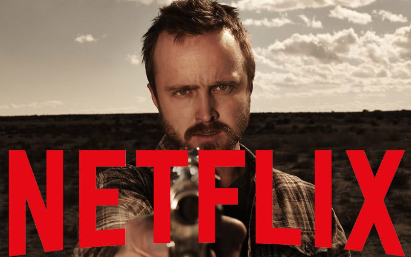 netflix catalogue octobre 2019