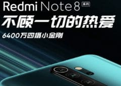 redmi note 8 confirme