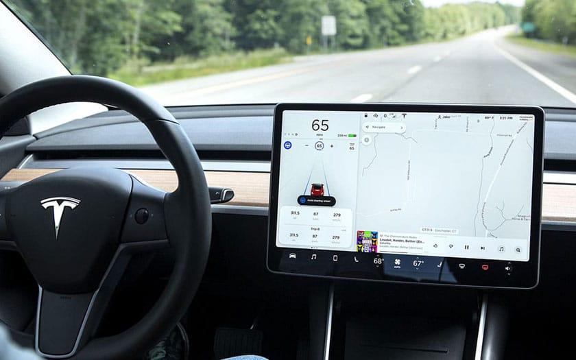 Le prix de l'Autopilot des Tesla va augmenter tous les 2 à 4 mois