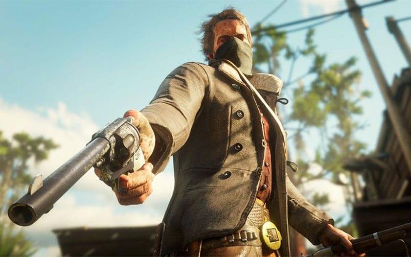 Donald Trump veut mettre fin à la violence dans les jeux vidéo après l'attentat d'El Paso