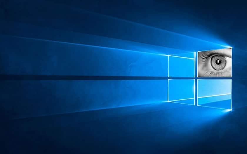 Windows 10 accusé d'espionner les utilisateurs