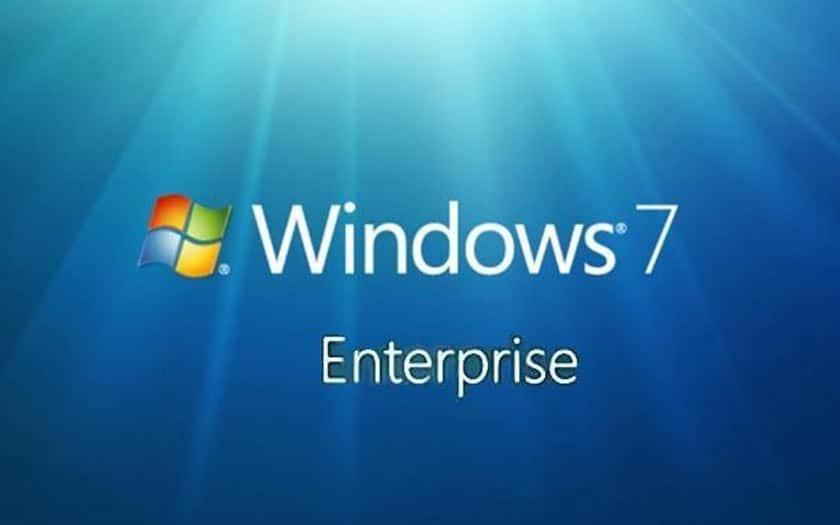 windows 7 mises jour gratuites un an