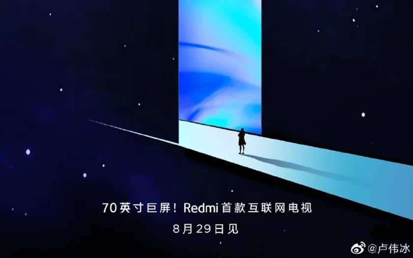 xiaomi redmi tv