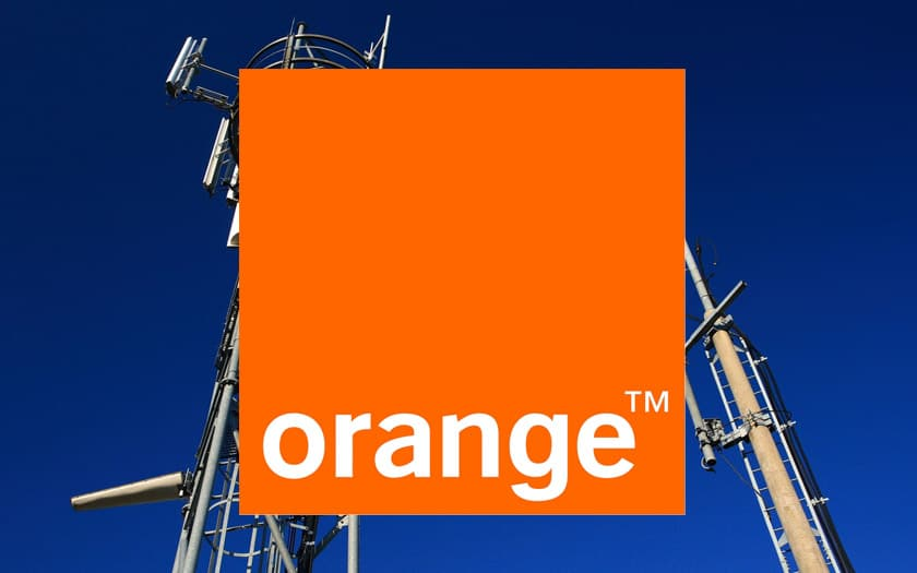 Lancement de la 5G chez Orange au printemps 2020