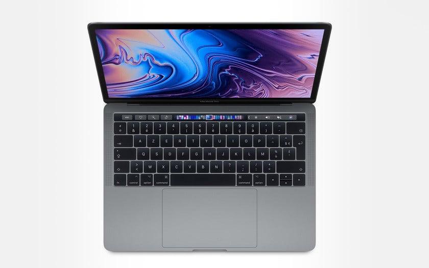 Apple MacBook Pro 13.3'' Touch Bar