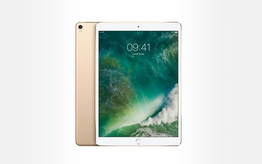 Apple-iPad-Pro-512-Go-WiFi-Or-10-5