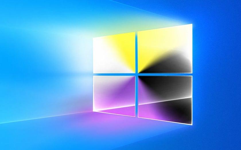 Microsoft admet les problèmes de CPU sous Windows 10 et va