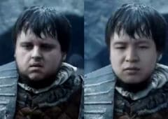 Zao Game of thrones