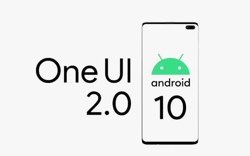 Android 10 avec One UI arrive en bêta sur les Galaxy S10 et Note 10