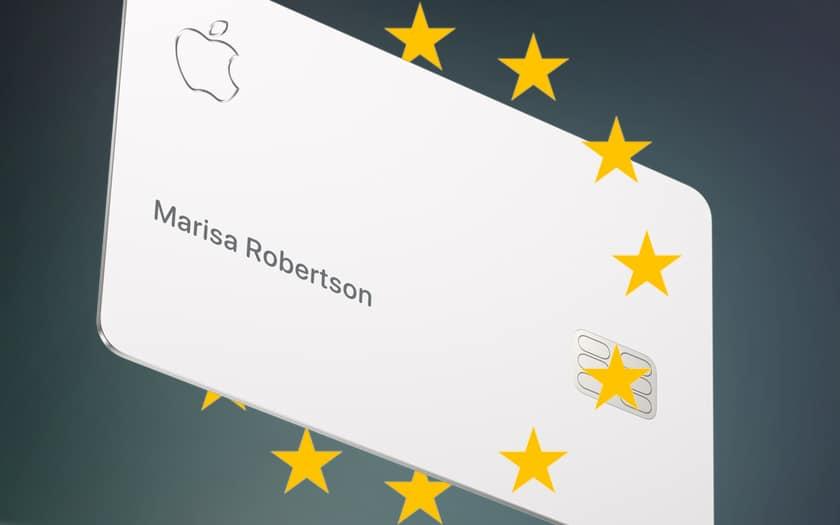 Apple sanction commission européenne