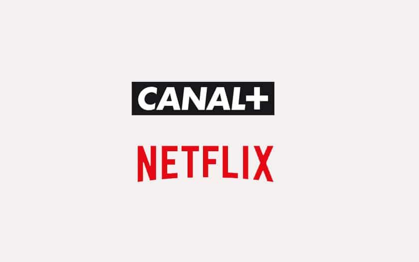Canal+ et Netflix dans un même abonnement