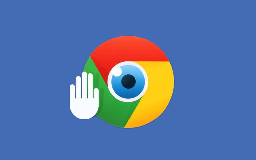Google Chrome : une mise à jour corrige des failles critiques