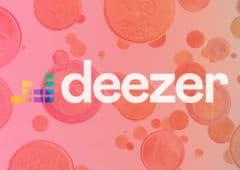 deezer remuneration
