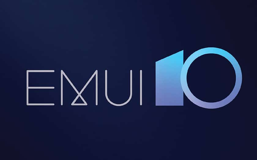 emui 10 huawei dates mise jour android 10 - EMUI 10: Huawei Deploys Android 10 Beta on Mate 20, P30 Lite and P Smart 2019 - Phonandroid
