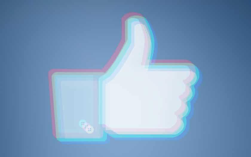 Facebook compteur de likes