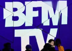 free accuse bfm tv fuir abonnés freebox