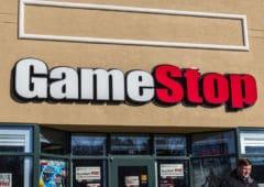 gamestop micromania ferme magasins
